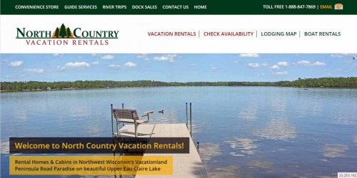 North Country Vacation Rentals