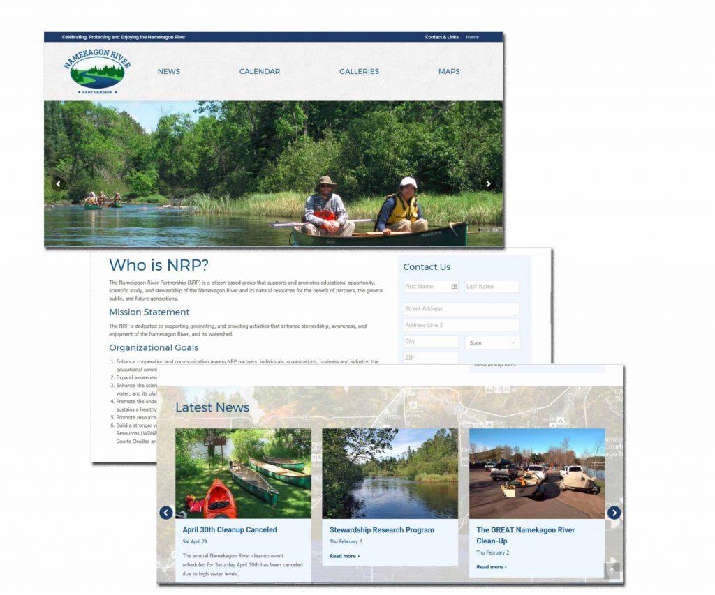 namekagon-river-partnership