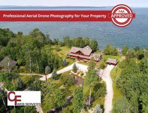 Drone Aerial Photos & Videos