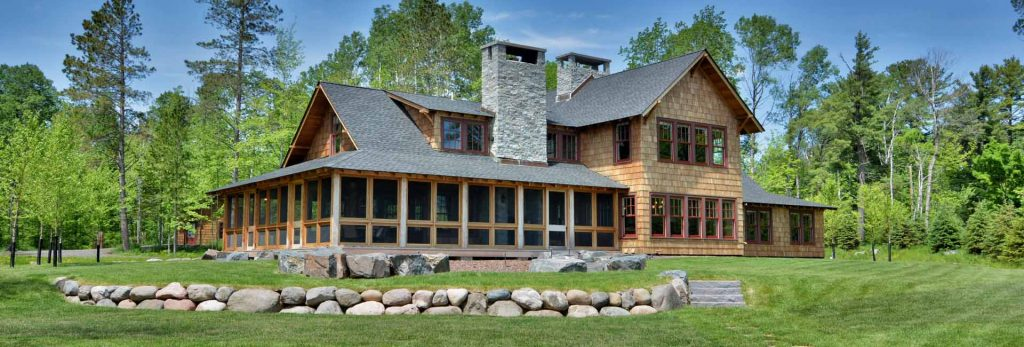 Northern Wisconsin Virtual Tours, Web Site Design & Aerial