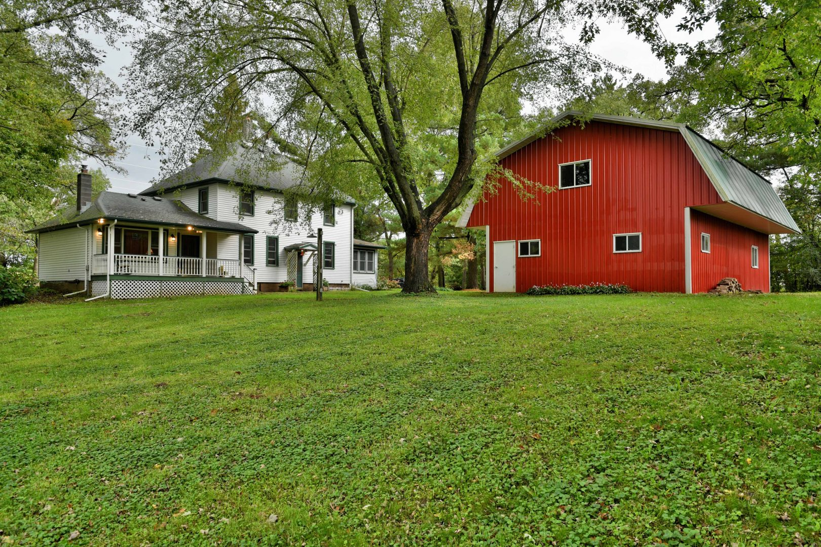 Wheeler, Wisconsin Real Estate Photography
