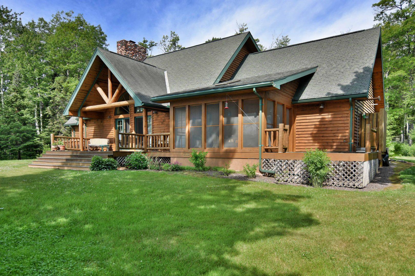 La Pointe Wisconsin Real Estate Virtual Tours